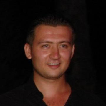 yavuz, 46, Istanbul, Turkey
