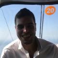 Riad, 30, Beyrouth, Lebanon