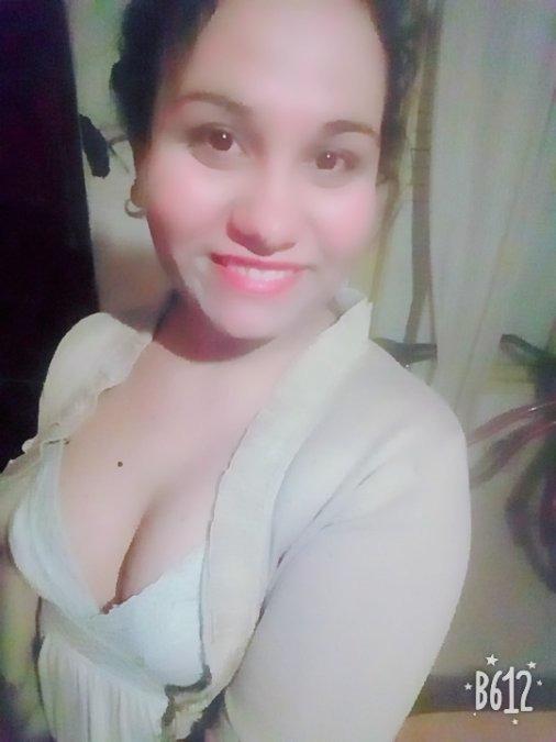 Isabel Caballero, 23, Buenos Aires, Argentina