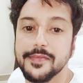 Sunny AT, 29, New Delhi, India