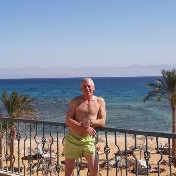 Сергей Каплин, 48, Moscow, Russian Federation