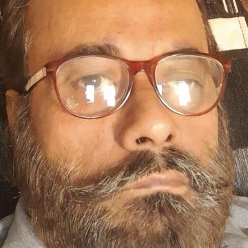 Tejas Vaidya, 52, Surendranagar, India