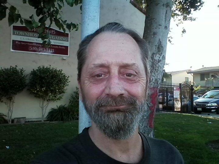 Jack Stuart, 64, San Leandro, United States