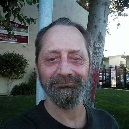 Jack Stuart, 62, San Leandro, United States