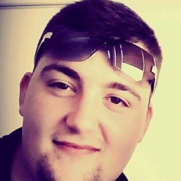 Necip Berk, 23, Bursa, Turkey