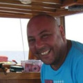 Osman Mısırdalı, 44, Ankara, Turkey