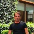 Merih, 40, Istanbul, Turkey