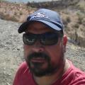Cristian Nilo, 46, Santiago, Chile