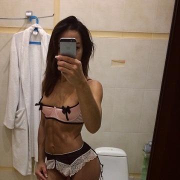 Лияна, 26, Moscow, Russian Federation