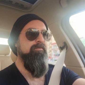 gokax, 41, Izmir, Turkey