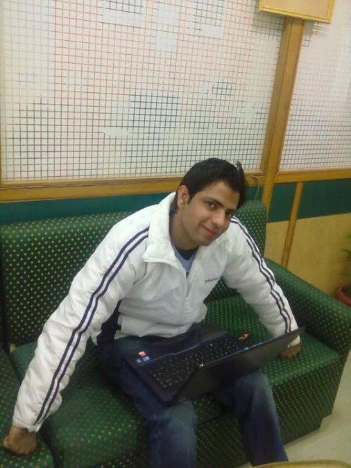 Travel king, 34, New Delhi, India