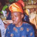 Adeshakin Adeyinka Toluwalope, 33, Port Harcourt, Nigeria