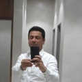 Afzal, 48, Mumbai, India