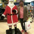 Afzal, 49, Mumbai, India