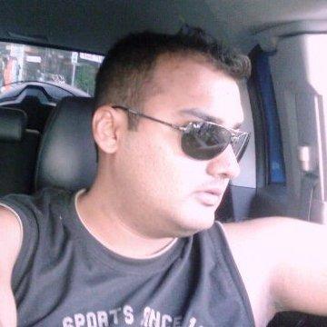 Yasr Faez, 35, Moscow, Russian Federation