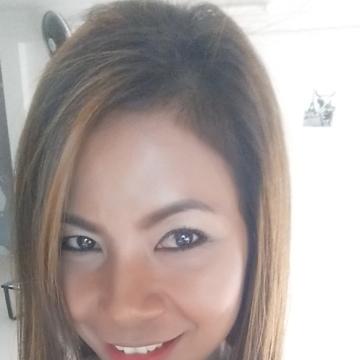 Kanrapana Toomthong, 38, Bangkok, Thailand