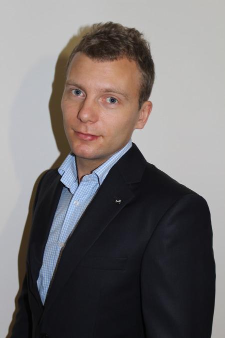 Antony, 33, Prague, Czech Republic