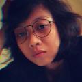 Eka Putri Febrianti, 26, Bontang, Indonesia