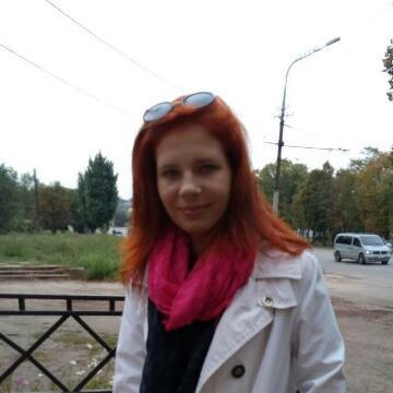 Kira, 23, Kryvyi Rih, Ukraine