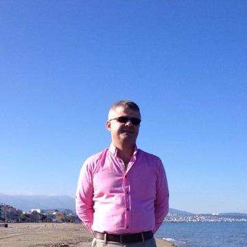 Abdullah Şahin, 47, Samsun, Turkey