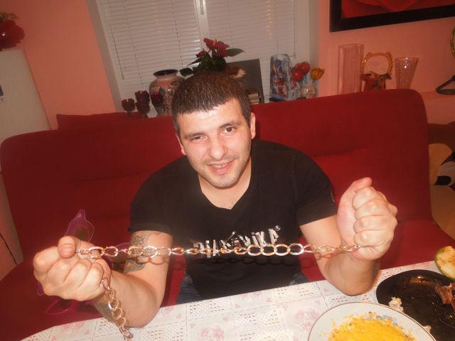 Ramiz, 36, Minsk, Belarus