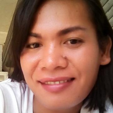 Mariela Leers, 21, Zamboanga, Philippines