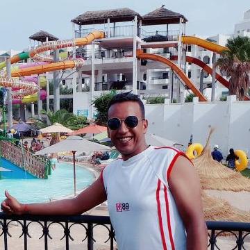 Amar, 31, Saida, Algeria