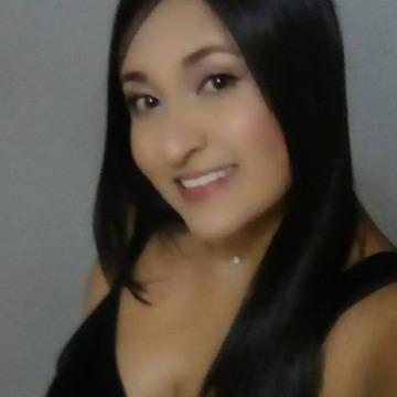 Jimena Paniagua, 28, Medellin, Colombia
