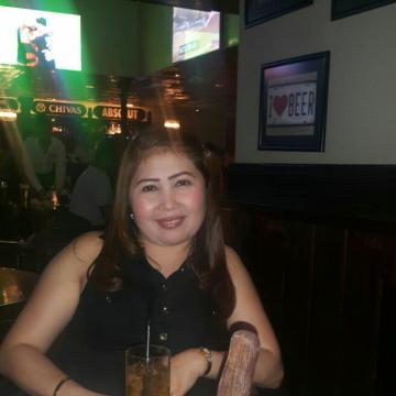 Lovely Zarate, 42, Abu Dhabi, United Arab Emirates