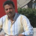 Wasim Salem, 56, Amman, Jordan