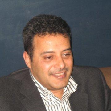 Wasim Salem, 57, Amman, Jordan
