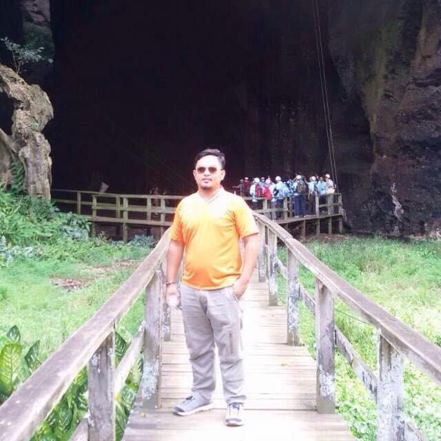 Bangey, 34, Sabah, Malaysia