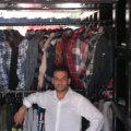mohamed, 40, Cairo, Egypt