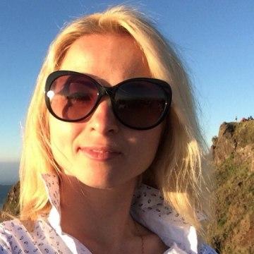 Аня Лисицына, 32, Saint Petersburg, Russian Federation