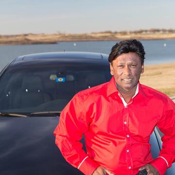 Ricky  Naidoo, 56, Mckinney, United States