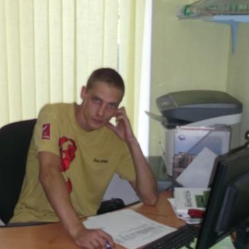 Alexandr Nikiforov, 33, Rudnyy, Kazakhstan