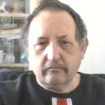 Борис, 63, Ashqelon, Israel