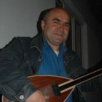 msdava, 53, Denizli, Turkey