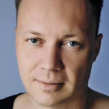 Evgeny Rudenko, 36, Saint Petersburg, Russian Federation