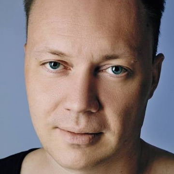 Evgeny Rudenko, 37, Saint Petersburg, Russian Federation
