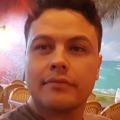 Aleksander Meldeleieff-Rois, 33,