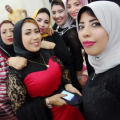 Tooka Ahmed, 25, Alexandria, Egypt