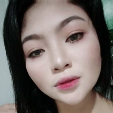 Fhamu, 24, Kuala Lumpur, Malaysia