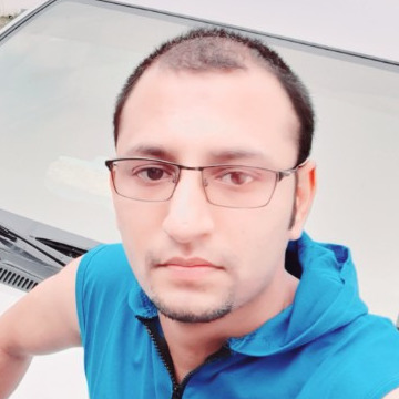 Faheem Khan, 27, George Town, Malaysia