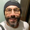 Fabian Jerry Bikmaz, 50,