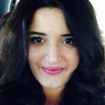 Deniz, 28, Istanbul, Turkey