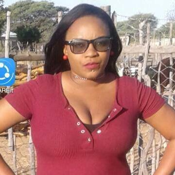 yolanda, 24, Gobabis, Namibia