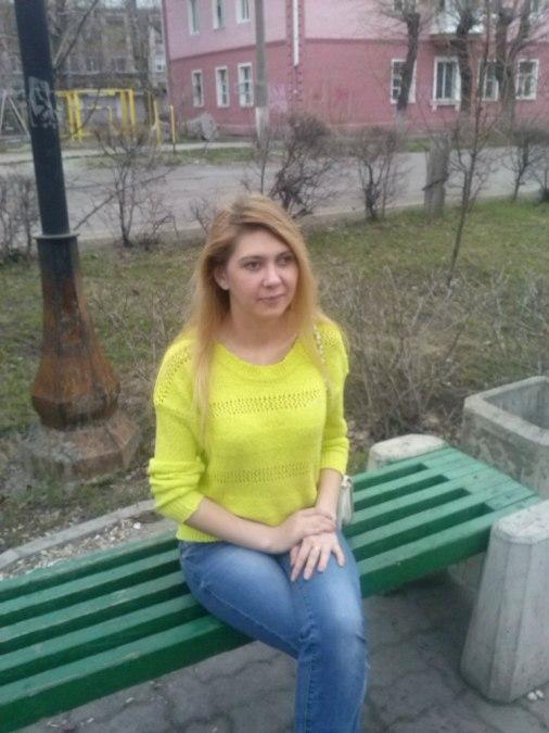 Anastasia Plotnikova, 24, Barnaul, Russian Federation
