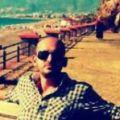 Serkan Kunt, 43, Alanya, Turkey