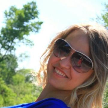 Марина, 27, Novosibirsk, Russian Federation